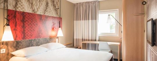 Investeren in een hotelkamer
